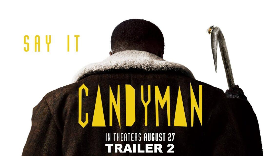 Reseña – Candyman (2021)