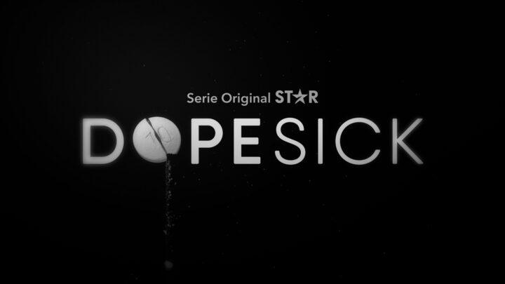 """EL 12 DE NOVIEMBRE, STAR+ ESTRENARÁ EN EXCLUSIVA LA NUEVA SERIE ORIGINAL """"DOPESICK"""""""