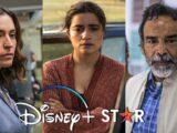 """STAR+ TRAE EL ESTRENO DE """"NO FUE MI CULPA"""""""