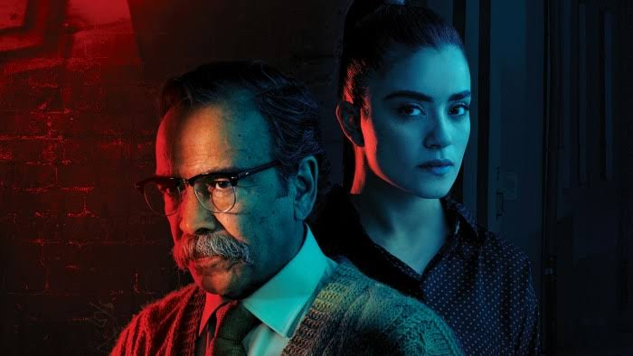 ASESINO DEL OLVIDO ESTRENA ESTE 7 DE OCTUBRE SOLO EN HBO MAX