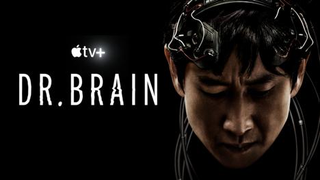 """Apple TV+ revela el tráiler de """"Dr. Brain"""", la primer serie coreana original de Apple"""
